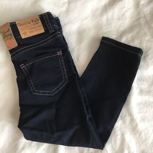 NWT - Toddler Girls Jeggings - Size 3T